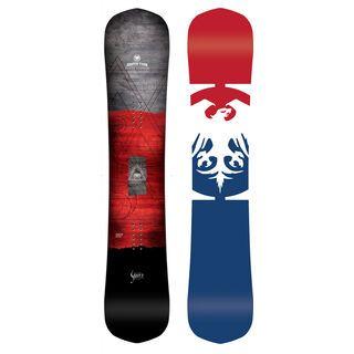 Never Summer Shaper Twin 2019 - Snowboard