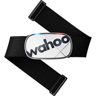 Wahoo Fitness Tickr X 2 Herzfrequenzgurt
