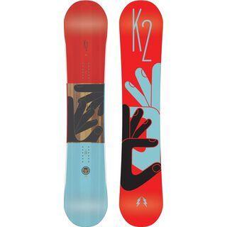 K2 Fastplant Grom 2017 - Snowboard