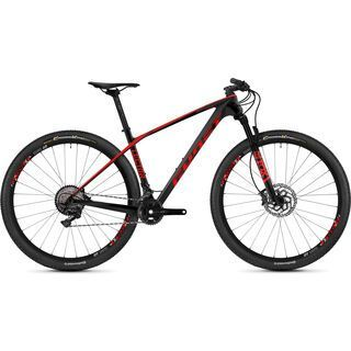 Ghost Lector 4.9 LC 2019, black/red - Mountainbike