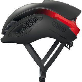 Abus GameChanger, black red - Fahrradhelm