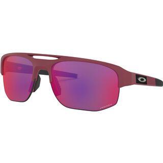 Oakley Mercenary Prizm, matte vampirella/Lens: prizm road - Sportbrille