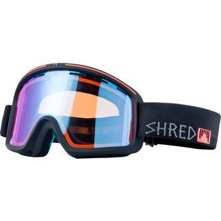 Shred Monocle, popsicle/Lens: frozen reflect caramel - Skibrille