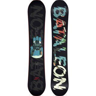 Bataleon Goliath + 2017 - Snowboard
