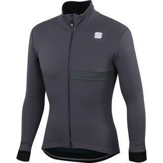 Sportful Giara Softshell Jacket, anthracite - Radjacke