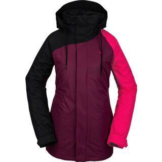 Volcom Westland Ins Jacket, vibrant purple - Snowboardjacke
