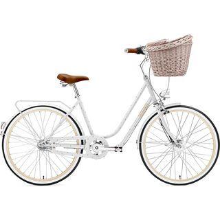 Creme Cycles Molly LTD Edition 2018, miss gray - Cityrad