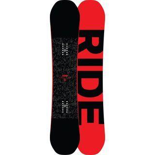 Ride Machete 2017 - Snowboard