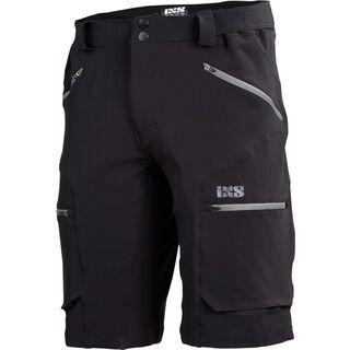 IXS Tema 6.1 Trail Shorts, black - Radhose