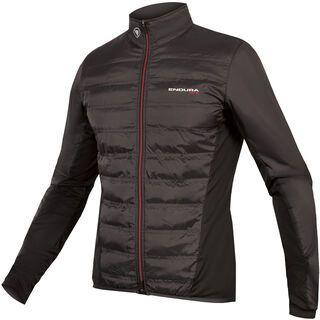 *** 2. Wahl *** Endura Pro SL PrimaLoft Jacket, schwarz - Radjacke | Größe M