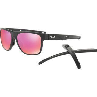 *** 2. Wahl *** Oakley Crossrange XL Prizm Trail, carbon - Sonnenbrille |