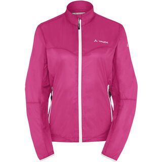 Vaude Women's Dyce Jacket, grenadine - Radjacke