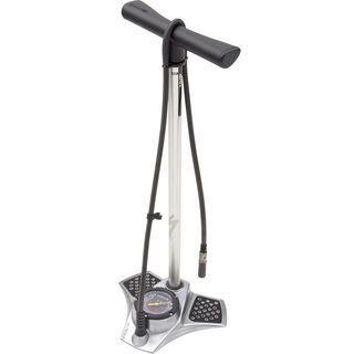 Specialized Air Tool UHP Floor Pump, polish - Dämpferpumpe