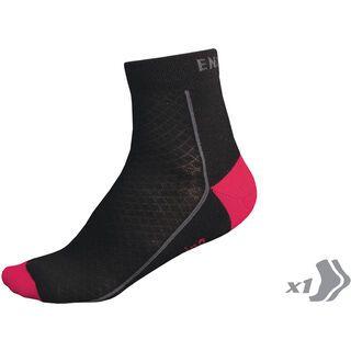 Endura Wms Baabaa Merino Winter Sock, pink
