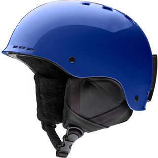 Smith Holt Junior, klein blue - Snowboardhelm