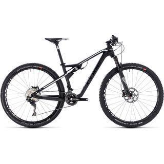 Cube AMS 100 C:68 Race 29 2018, blackline - Mountainbike