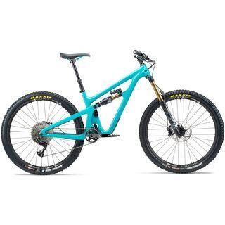 Yeti SB150 T-Series T1 2020, turquoise - Mountainbike