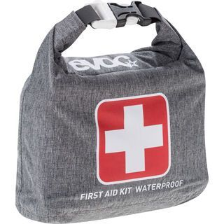 Evoc First Aid Kit Waterproof 1,5l, black/heather grey - Erste Hilfe Set