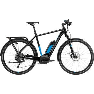 Cannondale Tesoro Neo 2018, black - E-Bike