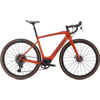Specialized S-Works Turbo Creo SL EVO 2021, redwood/carbon - E-Bike