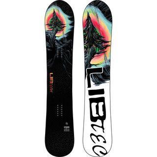 Lib Tech Dynamo Wide 2020 - Snowboard
