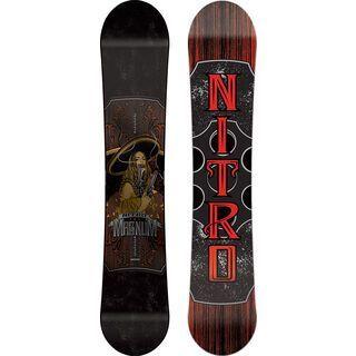 Nitro Magnum 2016 - Snowboard