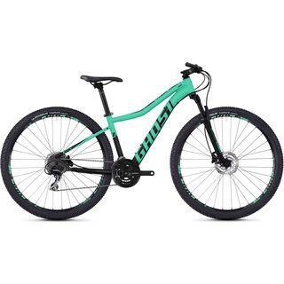 Ghost Lanao 3.9 AL 2018, jade/black - Mountainbike