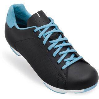 Giro Civila, black/white/milky blue - Radschuhe