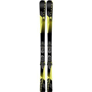 K2 SKI Charger 2019, schwarz grau gelb - Alpinski