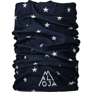 Maloja FondadaM. mountain lake stars