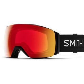 Smith I/O Mag XL, black/Lens: cp photochromic red mir - Skibrille