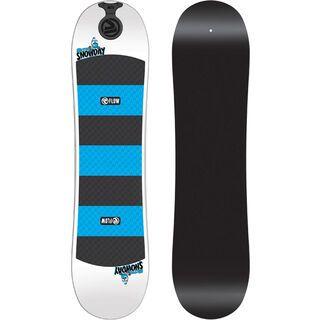 Nidecker Micron Snowday 2020 - Snowboard