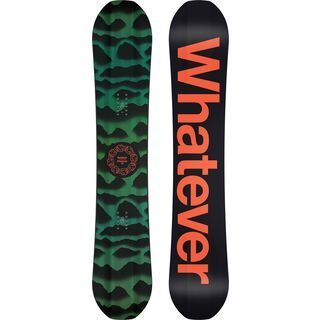 Bataleon Whatever 2017 - Snowboard