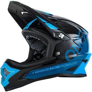 ONeal Backflip RL2 Bungarra, blue - Fahrradhelm