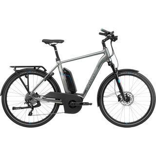 Cannondale Mavaro Neo 3 2018, charcoal gray - E-Bike