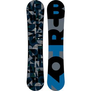Burton Clash Wide 2017 - Snowboard