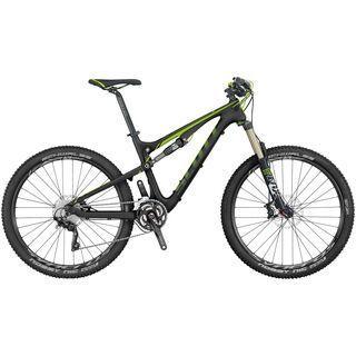 Scott Genius 720 2014 - Mountainbike