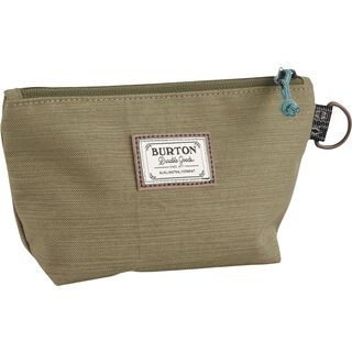 Burton Utility Pouch Small, rucksack slub - Wertsachentasche