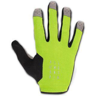 Cube Handschuhe Performance Langfinger citrone´n´black