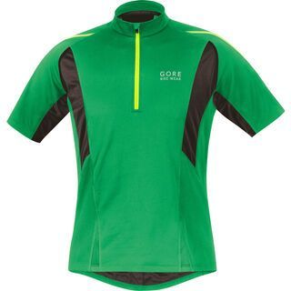 Gore Bike Wear Countdown 2.0 Trikot, fresh green/black