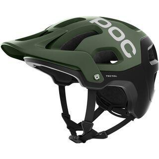 POC Tectal, septane green - Fahrradhelm
