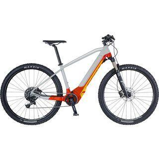 Scott E-Aspect 20 - 29 2018 - E-Bike