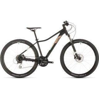 Cube Access WS EXC 27.5 2020, black´n´sesam - Mountainbike