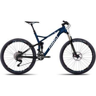 Ghost SL AMR 5 2016, blue/white - Mountainbike