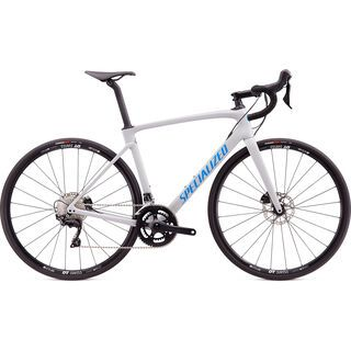 Specialized Roubaix Sport 2020, gray/blue - Rennrad