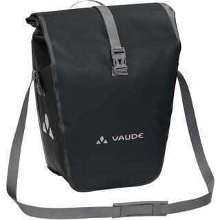 Vaude Aqua Back, black - Fahrradtasche