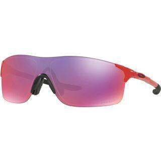 Oakley EVZero Pitch Prizm Road, redline - Sportbrille