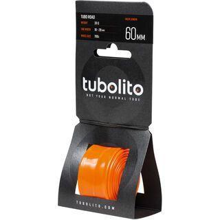 Tubolito Tubo Road 700C - 80 mm - Fahrradschlauch
