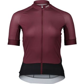 POC Essential Road Women's Jersey poc o propylene red