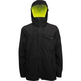 Nitro Shapers Jacket, black - Snowboardjacke